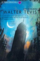 Review: Mockingbird by Walter Tevis