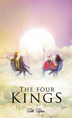 The Four Kings by Scott Spotson