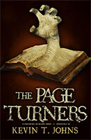 The Page Turners by Kevin T. Johns - REVIEW