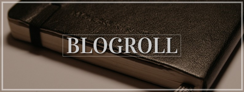 Canadian Author Blog Roll