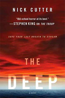 Review: The Deep by Nick Cutter