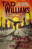 Happy Hour in Hell (Bobby Dollar #2) by Tad Williams