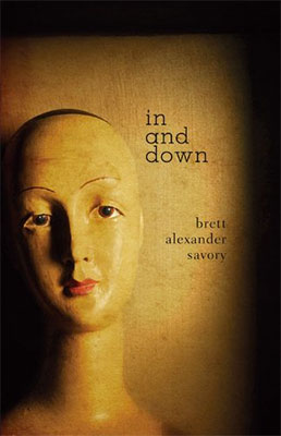 In and Down by Brett Alexander Savory