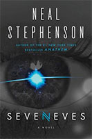 Seveneves by Neal Stephenson - Review
