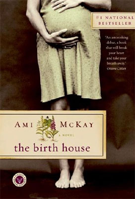 Review: The Birth House by Ami McKay