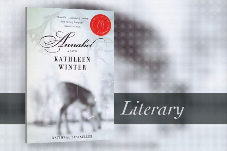 Annabel by Kathleen Winter - Review