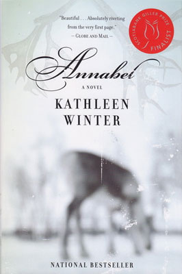 Review: Annabel by Kathleen Winter
