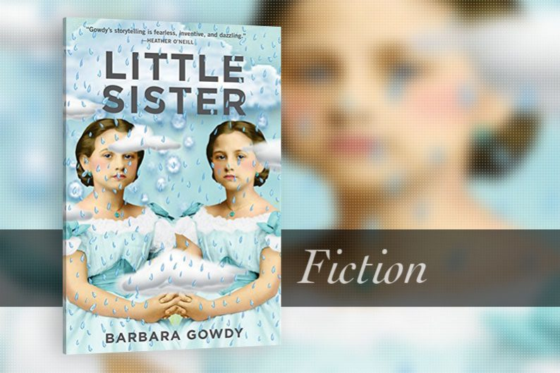 Little Sister by Barbara Gowdy - Review