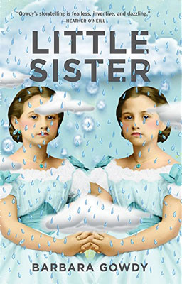 Review: Little Sister by Barbara Gowdy