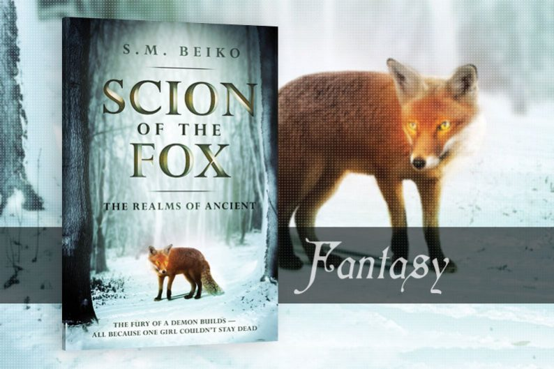 Scion of the Fox by S. M. Beiko - Review