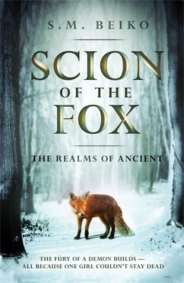 Review: Scion of the Fox by S. M. Beiko