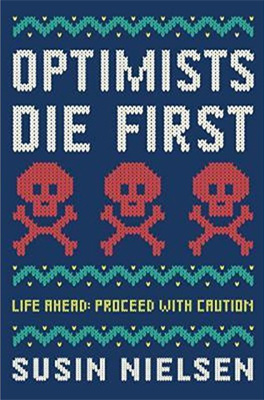Review: Optimists Die First by Susin Nielsen