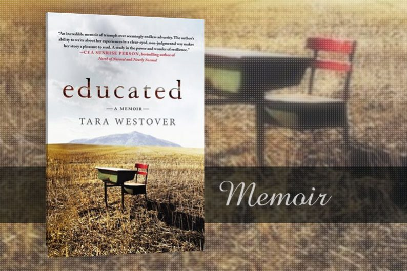 Educated by Tara Westover - Review