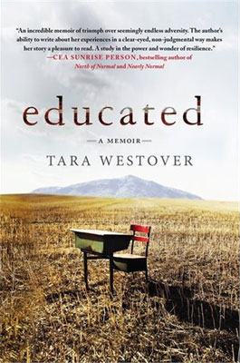 Review: Educated by Tara Westover (USA)