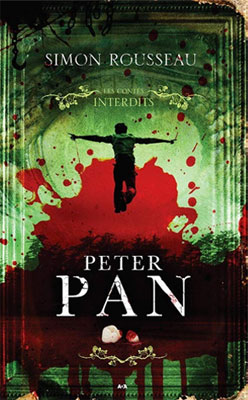 Critique : Peter Pan de Simon Rousseau